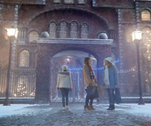 Boots Christmas TV Advert