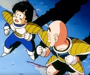 Dragon Ball Z Commercial - Ford Focus