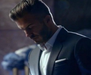 Haig Club David Beckham Commercial