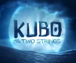 Kubo and the Two Strings (2016 movie)