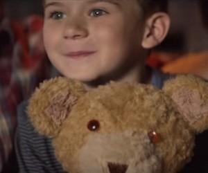 Sky Werbung Weihnachten 2015 - Teddy