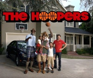 State Farm Commercial - Meet The Hoopers