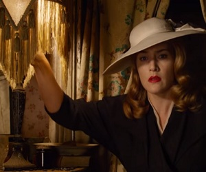 The Dressmaker - 2015 Movie Starring Kate Winslet