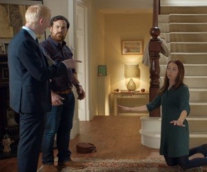 Zoopla TV Advert 2016 - Smarter property search