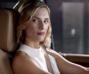 2016 Cadillac Escalade Commercial