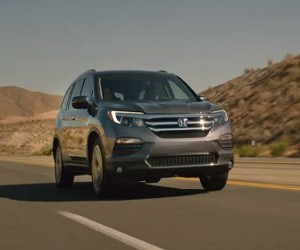 The 2016 Honda Pilot Commercial – Buddy Holly