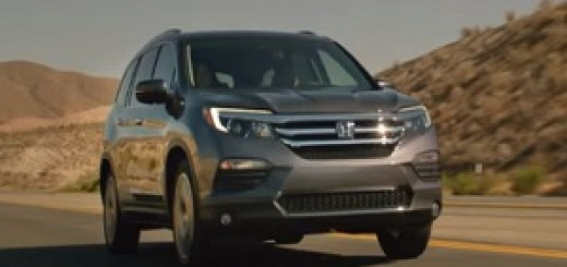 2016_Honda_Pilot_Commercial_Song