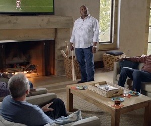 AT&T Commercial 2016 College Football