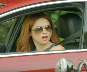 Ellie Kemper - Buick Commercial 2016