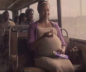 Cadbury Dairy Milk Commercial Adver - Triplets
