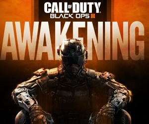 Call of Duty Black Ops III - Awakening