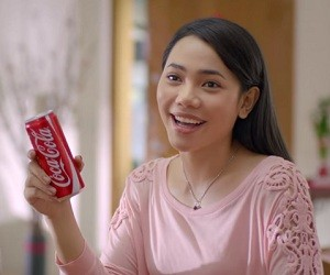 Coca-Cola Chinese Commercial 2016