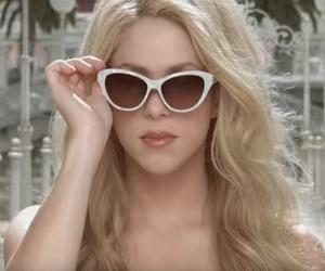 pub Costa Croisières 2016 - Shakira