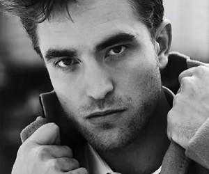 Robert Pattinson - Dior Homme Intense