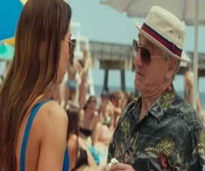 Dirty Grandpa 2016 Movie
