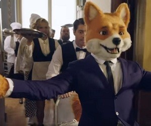 Foxy Bingo TV Advert 2016