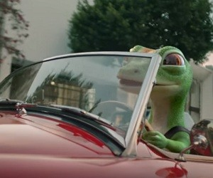 GEICO Commercial 2016 - Valet Parking