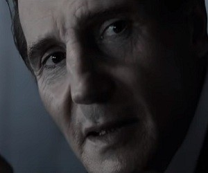 Liam Neeson - LG Super Bowl Commercial 2016