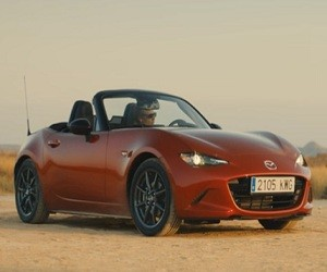 Mazda MX-5 Commercial - Driving Matters