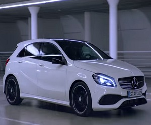 big mercedes benz song