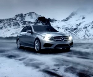 Mercedes-Benz Canada Commercial