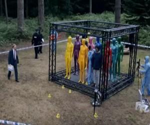 ITV Series 2016 - Midsomer Murders