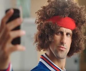 ANZ Australia TV Ad - Novak Djokovic