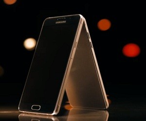 Samsung Galaxy A Commercial