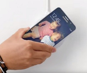 Samsung Galaxy Note5 and Galaxy S6 edge+ Commercial