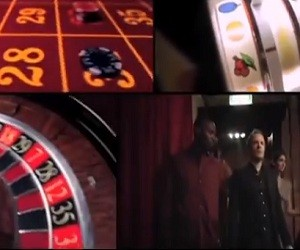 SuperCasino TV Advert 2016