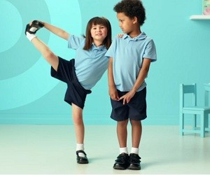 Target Australia TV Ad 2016 - Back to School