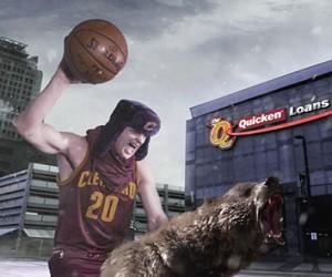 Cleveland Cavaliers - Timofey Mozgov