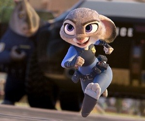 Zootopia - 2016 Animated Movie