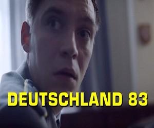 Deutschland 83 - Canal+ 2016