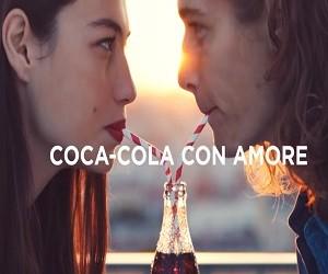 Pubblicità Coca-Cola 2016 - Taste The Feeling