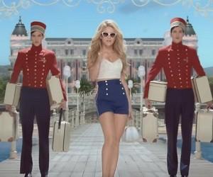 Anuncio Costa Cruceros 2016 - Shakira
