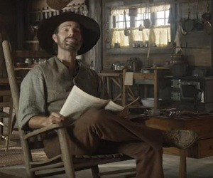 DIRECTV Commercial - The Settlers