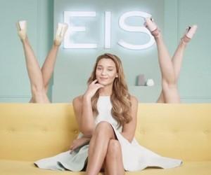 Eis Werbung 2016 - Es rappelt im Karton