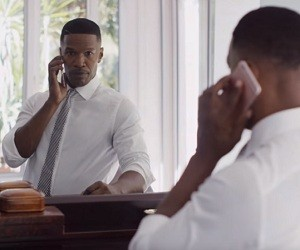 iPhone 6s 3D Touch Commercial - Jamie Foxx