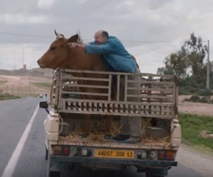 La Vache (film 2016)