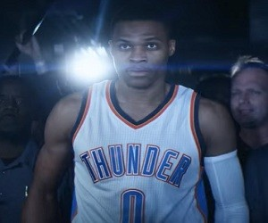 Russell Westbrook - Air Jordan Commercial