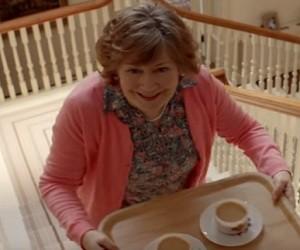 Aldi TV Advert - Amazing Mum