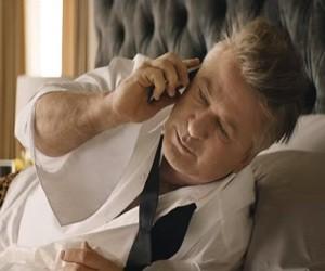 Alec Baldwin - Amazon Echo Commercial