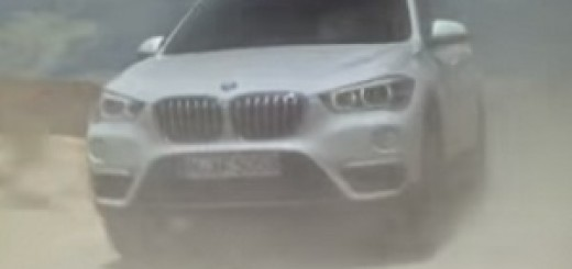 BMW_X1_TV_Advert_2016