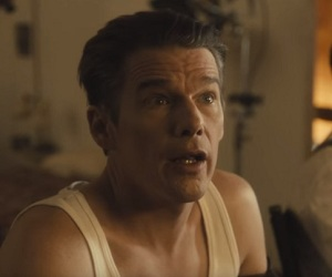 Born To Be Blue 2016 Trailer Song Ethan Hawke Movie