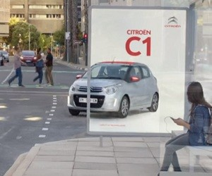 Citroen Commercial 2016