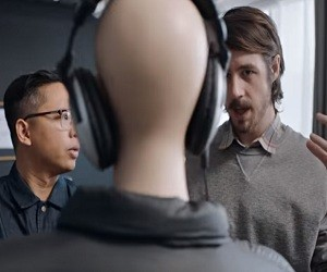 FedEx Commercial - Headphones