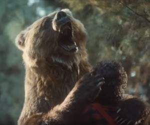 GEICO Commercial 2016 - Brothers - Grizzly Bear