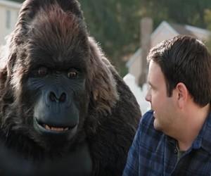 Gorilla Glue Commercial 2016