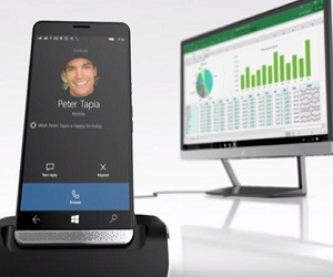 HP Elite x3 TV Advert 2016